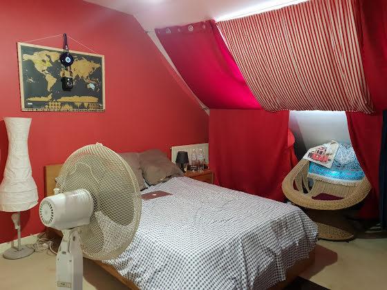 Vente maison 12 pièces 293 m2
