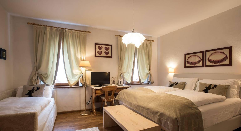 Hotel Meublé Fiori