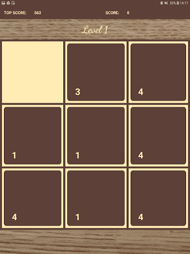 8 Tiles - Merge Puzzle android2mod screenshots 10