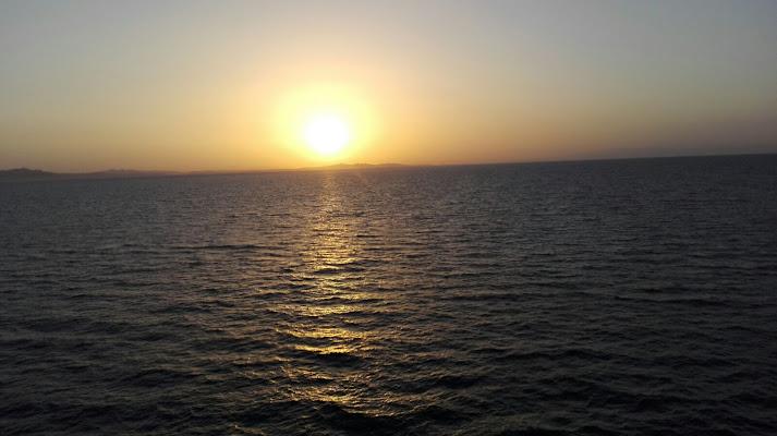 alba marina  di g.de.f
