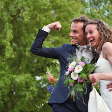 Wedding photographer Sabrina Van duijn (sabrinavanduijn). Photo of 09.07.2015