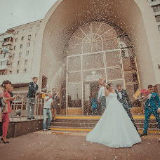 Wedding photographer Ilya Severov (ilyaseverov). Photo of 20.10.2016