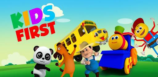 Kids Videos & Nursery Rhymes - Kids First - Apps on Google Play