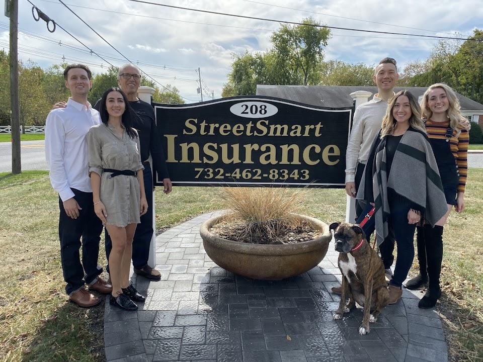 StreetSmart: Ferrara family