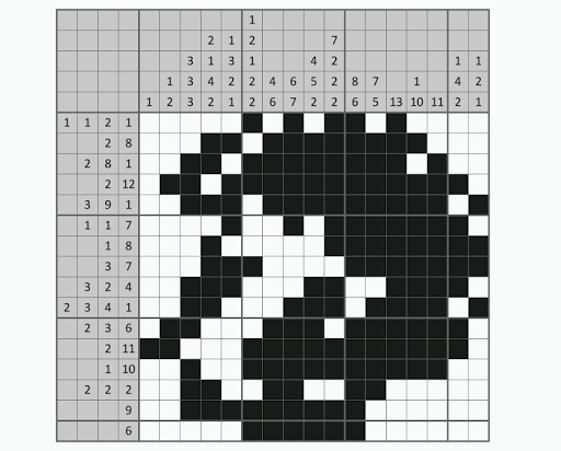 Picross Nonograms 1.0.97 screenshots 18