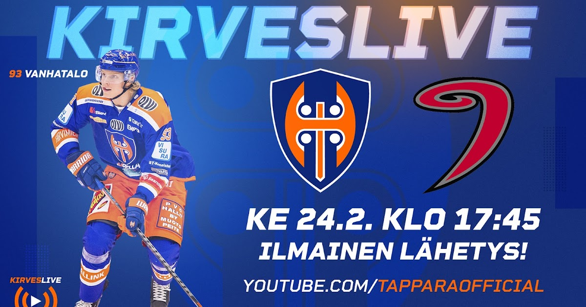 Tappara A Nuoret