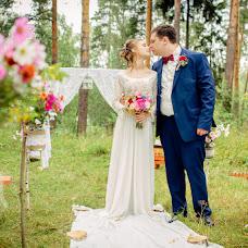 Wedding photographer Grigoriy Gogolev (Griefus). Photo of 04.10.2015