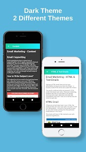 Learn Email Marketing – Email Marketing Course Apk Download For Android 4