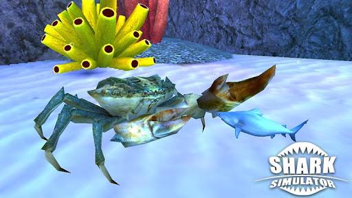 Shark Simulator screenshot 14
