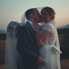 Wedding photographer Giovanni Soria (Soriafilms). Photo of 08.01.2018