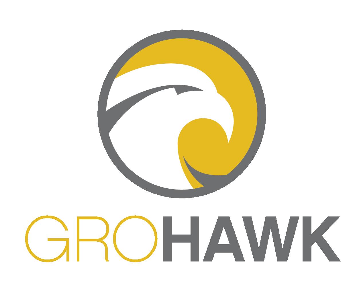 GroHawk_Logo