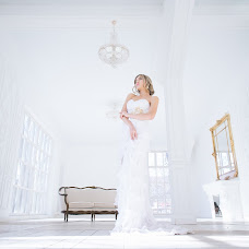 Wedding photographer Ivan Lukyanov (IvanLukyanov). Photo of 26.09.2016