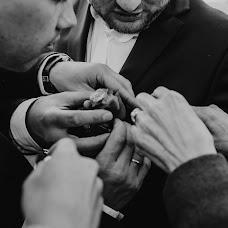 Wedding photographer Anna Golubcova (AnnaGolubtsova). Photo of 13.03.2018