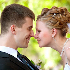 Wedding photographer Viktoriya Buryak (VictoryBur). Photo of 21.07.2013