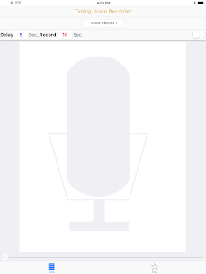 Timing Voice Recorder (Paid) v11.3.0 APK 10