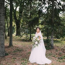 Wedding photographer Yuliya Cherneckaya (Judi). Photo of 30.03.2018