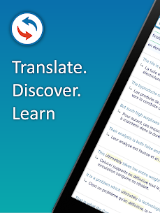 Reverso Translate and Learn 9