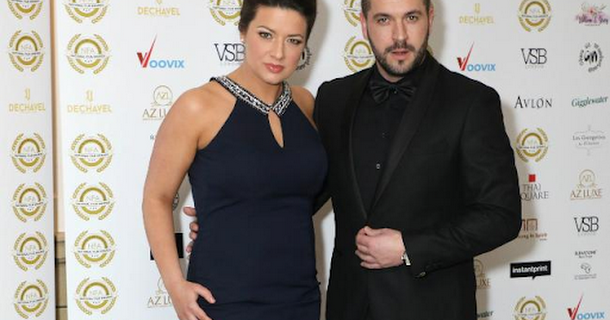 Sophie Austin praises fiancé Shayne Ward after emotional Corrie scenes