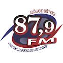 Rádio Lider FM Quirinópolis icon
