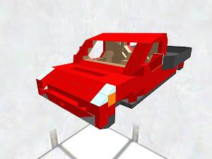 Voltic Model V 90D Flatbed