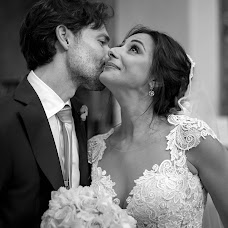 Wedding photographer Attilio Landolfi (AttiilioLandolfi). Photo of 29.09.2017