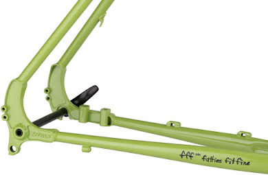 Surly Pea Lime Soup Disc Trucker Frameset - 700c alternate image 1
