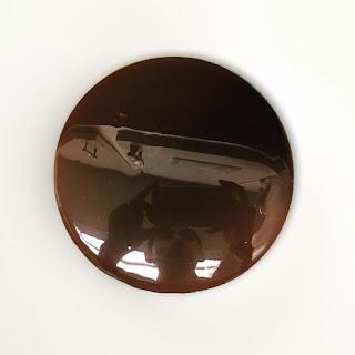 Chocolate Mirror Glaze (Glacage) Recipe