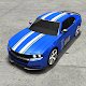 Real American Muscle Car Game - PRO Stunt Racing