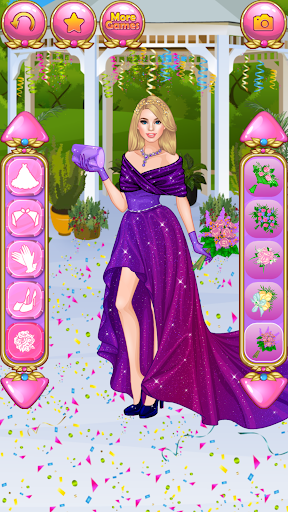 Prom Night Dress Up  screenshots 15