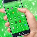 ECOLOGY Green GO Theme icon