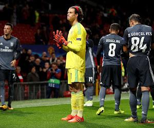 Mile Svilar a-t-il définitivement opté pour la Belgique? Il répond