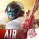荒野行動-AIR - Androidアプリ