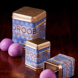 Harry Potter; Drooble's Best Blowing Gum