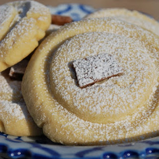 Mary MacLeod's Famous Shortbread