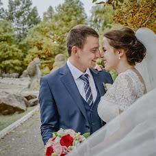 Wedding photographer Marina Fadeeva (MarinaFadee). Photo of 06.10.2017