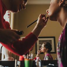 Wedding photographer Elizaveta Chetverikova (LizhenOliver). Photo of 20.10.2015