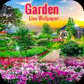 Garden Live Wallpaper HD icon