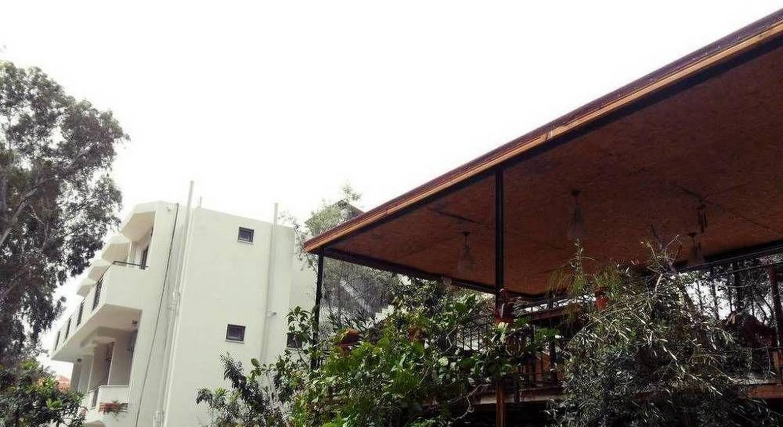 Eucalyptus Pension
