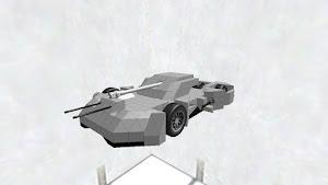 高機動戦闘試作車