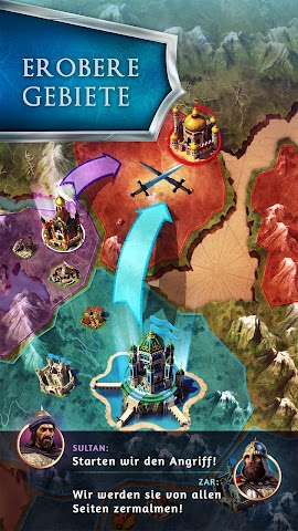 android March of Empires Screenshot 3