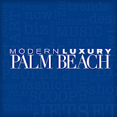 Modern Luxury Palm Beach