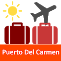 Puerto Del Carmen Travel Guide with Offline Maps icon