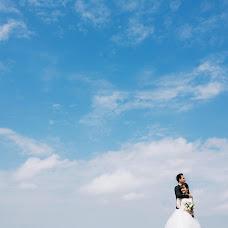 Wedding photographer Nhat Hoang (NhatHoang). Photo of 19.04.2018