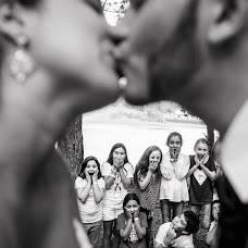 Wedding photographer Fabian Luar (fabianluar). Photo of 02.09.2017