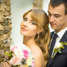 Wedding photographer Dmitriy Gayduk (Dima28). Photo of 27.05.2015