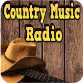 Country music radio and jokes