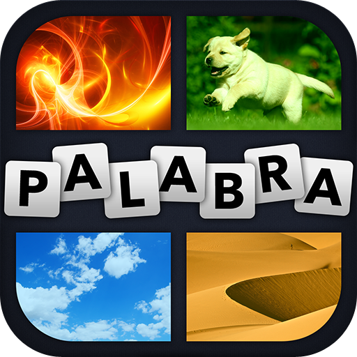 4 Fotos 1 Palabra game (apk) free download for Android/PC/Windows
