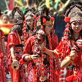 festival budaya by Liyandra Roestam - News & Events Entertainment