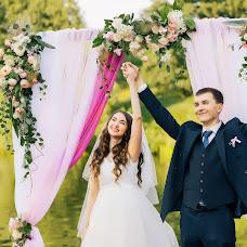 Wedding photographer Polina Sloeva (sloeva). Photo of 28.06.2018