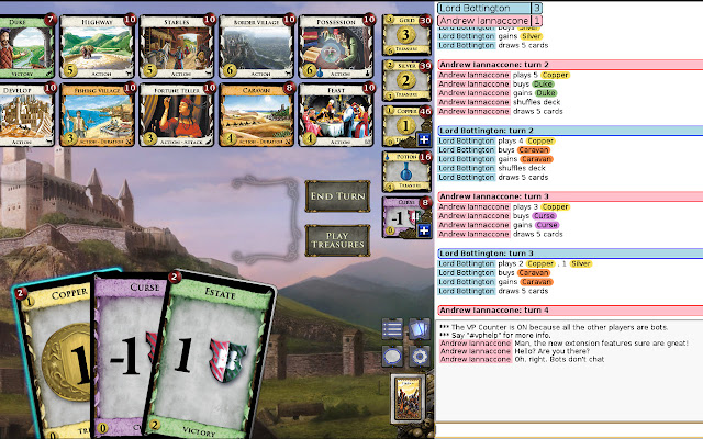 Goko Dominion Salvager